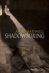 Guest Author: Anne Barwell