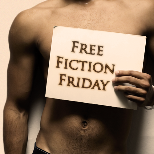 Free Fiction Friday – Comfort, Part 3 (THLA prequel)