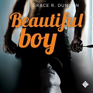 Beautiful boy is out on audio!