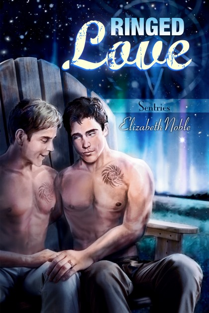Ringed Love Blog Tour by Elizabeth Noble