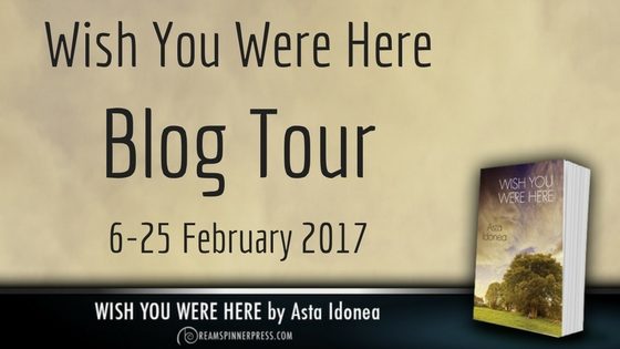 WYWH Blog Tour Banner