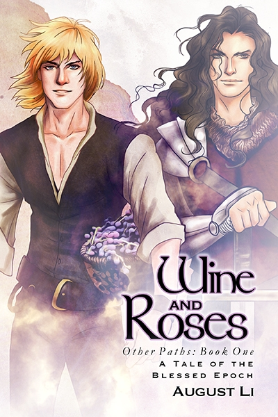 Throwback Thursday – Wine and Roses by August Li