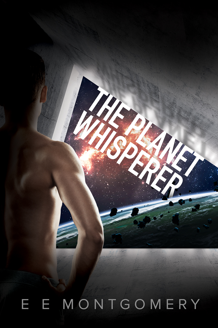 Throwback Thursday – The Planet Whisperer by E E Montgomery