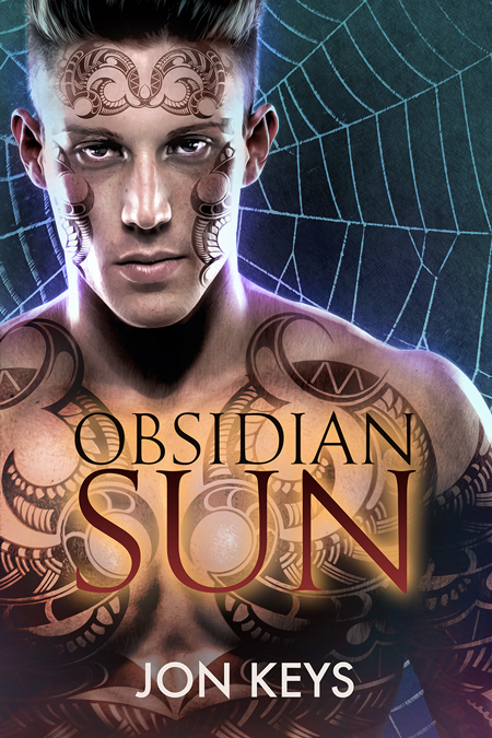 Throwback Thursday – Obsidian Sun by Jon Keys