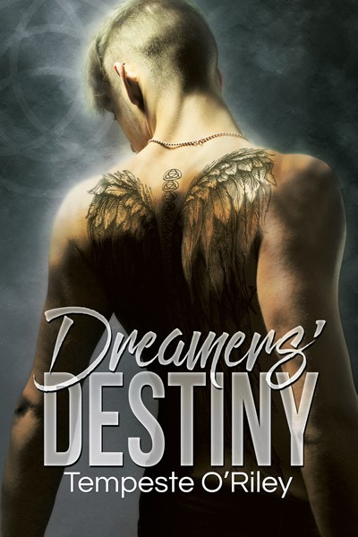 Throwback Thursday – Dreamer's Destiny by Tempeste O'Riley