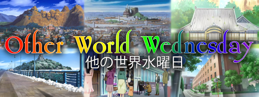 Other World Wednesday: Closer Than Ever, part 12