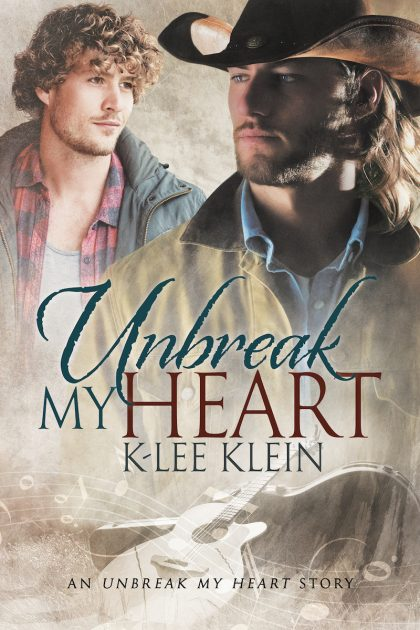 Throwback Thursday – Unbreak My Heart by K-lee Klein
