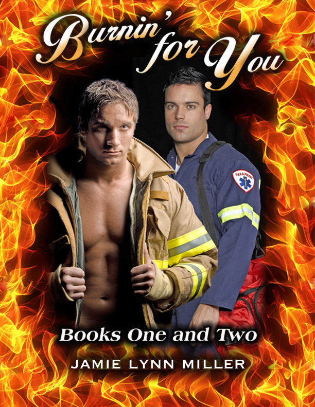 Throwback Thursday – Burnin' For You by Jamie Lynn Miller