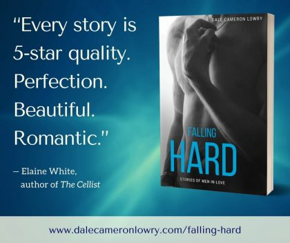 Falling Hard Elaine White review