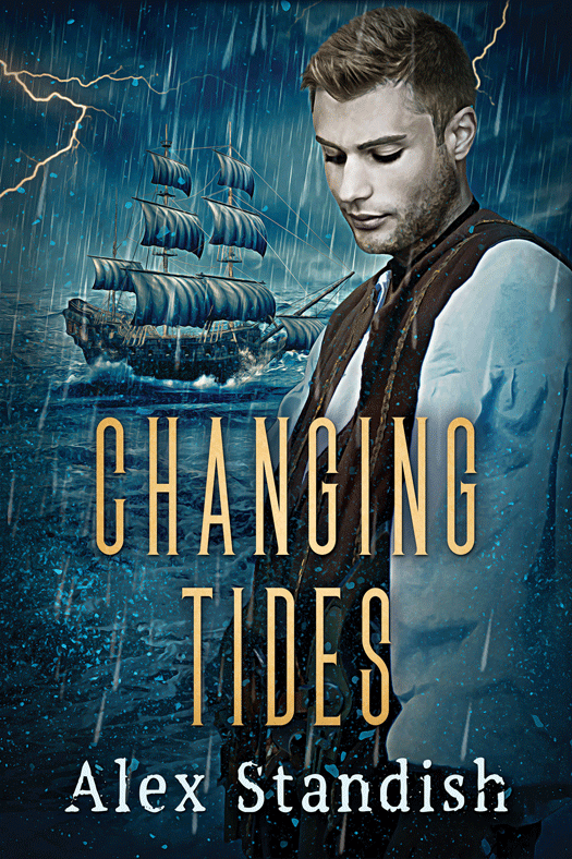 Throwback Thursday – Changing Tides by Alex Standish