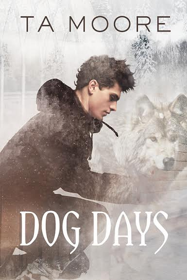 Throwback Thursday – Dog Days By TA Moore
