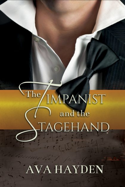 Throwback Thursday – The Timpanist and the Stagehand by Ava Hayden