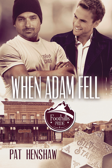 Throwback Thursday – When Adam Fell by Pat Henshaw