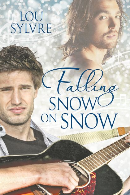 Throwback Thursday – Falling Snow on Snow by Lou Sylvre