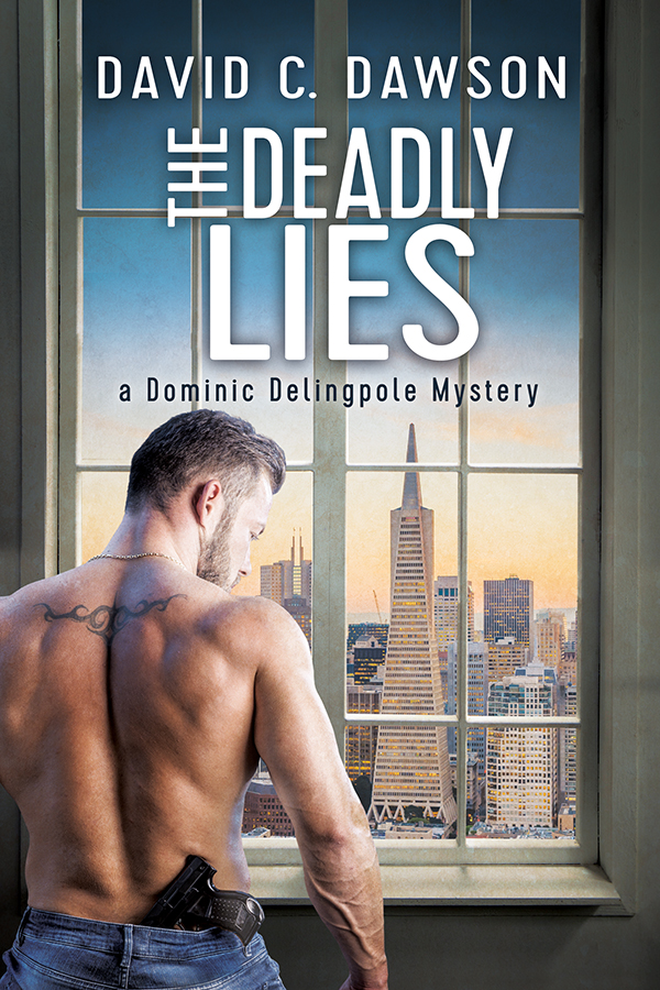 Throwback Thursday – The Deadly Lies by David C. Dawson