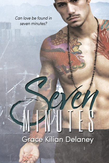 Throwback Thursday – Seven Minutes by Grace Kilian Delaney