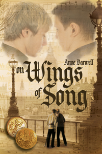 Throwback Thursday – On Wings of Song by Anne Barwell