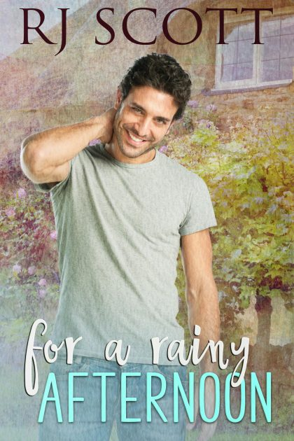 Throwback Thursday – For a Rainy Afternoon by RJ Scott