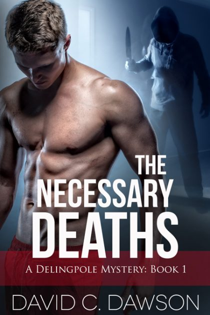 Throwback Thursday – The Necessary Deaths by David C. Dawson