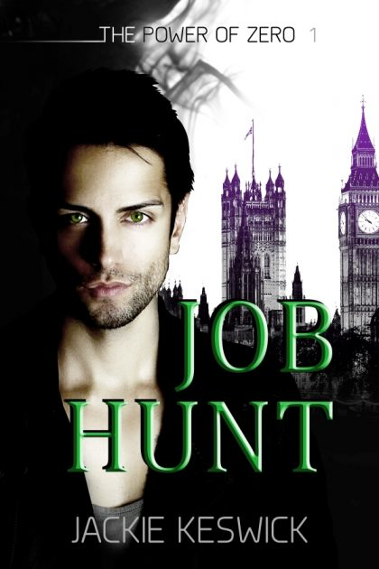 Throwback Thursday – Job Hunt from Jackie Keswick