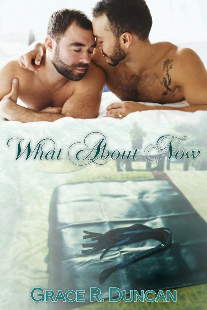 What About Now is back out at Amazon!