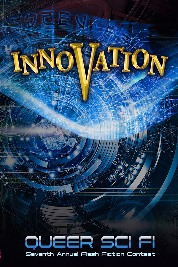 Sara Testarossa is in the Innovation anthology and there's a giveaway too!!