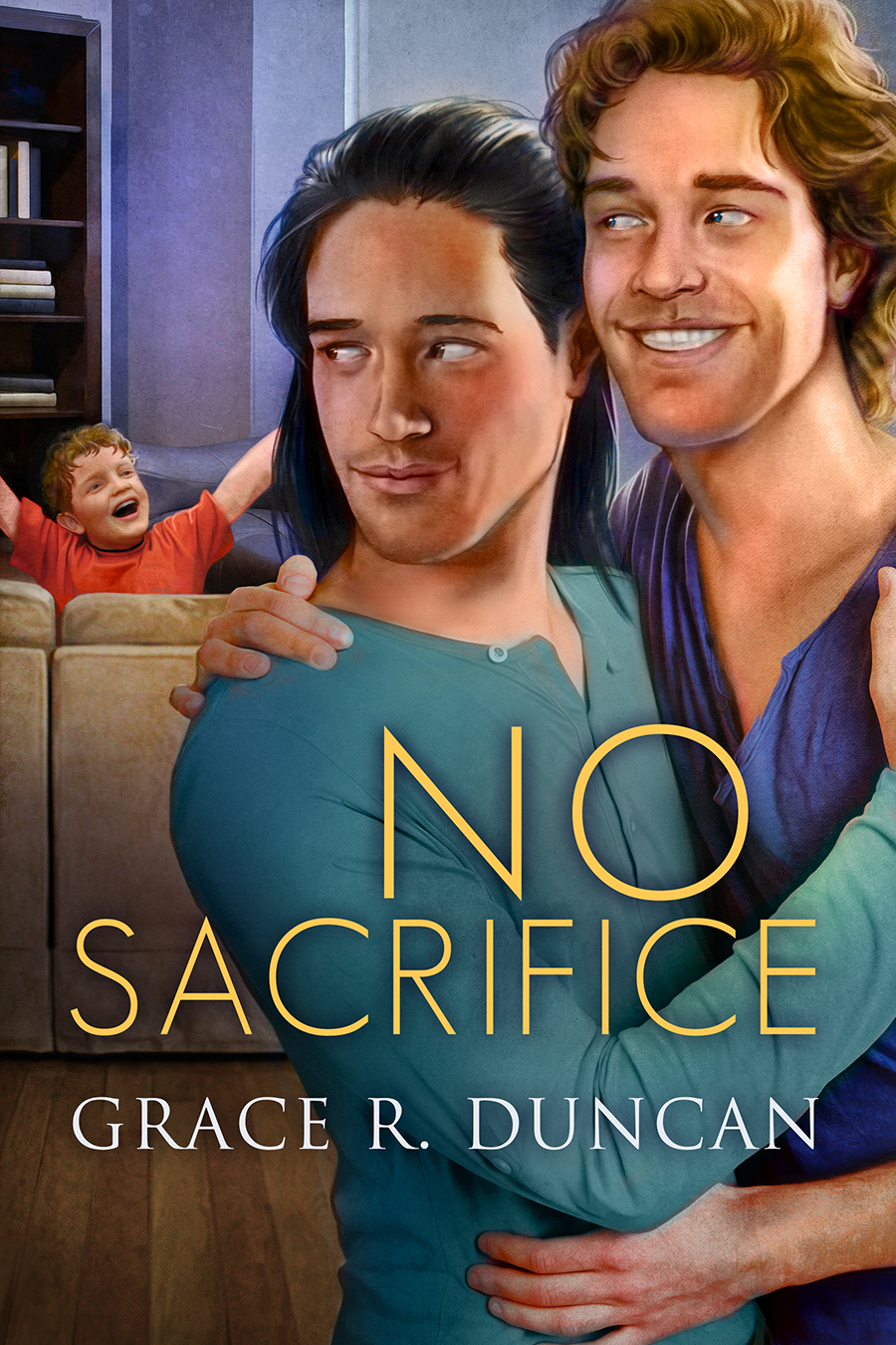 No Sacrifice is OUT!!!