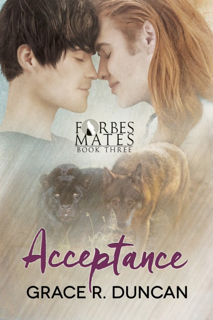 Acceptance (Forbes Mates 3) – Out Today!!