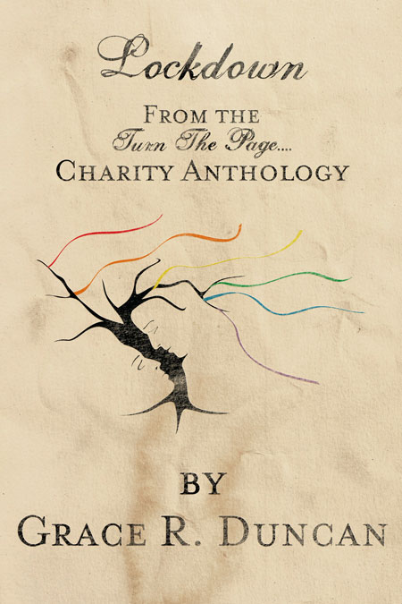 Out TODAY! Turn the Page…. Anthology!