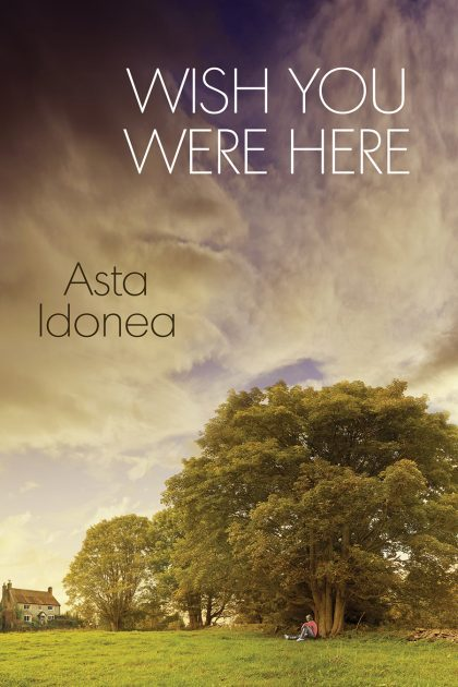 Throwback Thursday – Wish You Were Here Themes with Asta Idonea