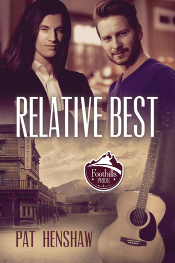 Throwback Thursday – Relative Best by Pat Henshaw