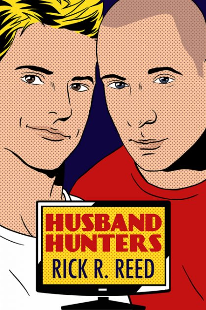 Throwback Thursday – Husband Hunters by Rick R. Reed