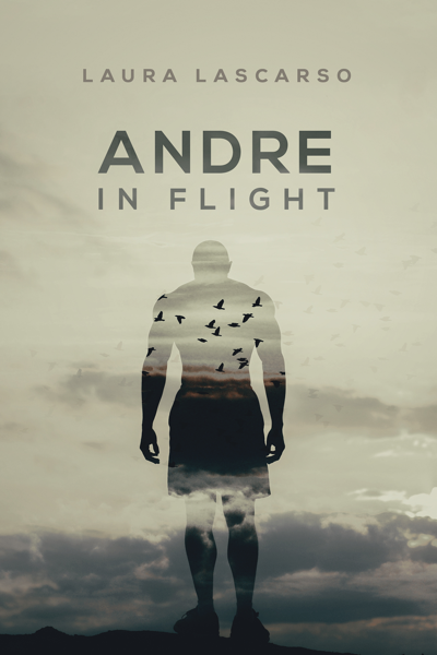 Throwback Thursday – Andre in Flight by Laura Lascarso
