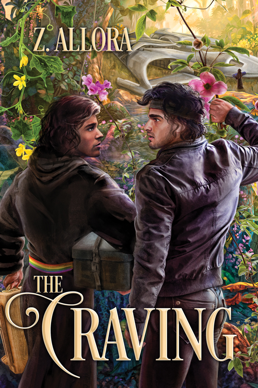 Throwback Thursday – The Craving by Z. Allora