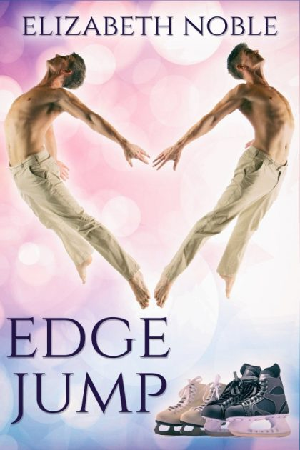 Edge Jump by Elizabeth Noble – Release Blog Tour and Giveaway!