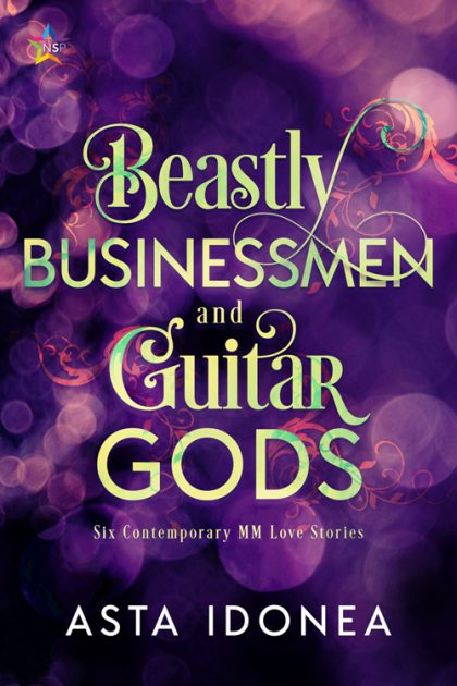 Beastly Businessmen and Guitar Gods Blog Tour with Asta Idonea