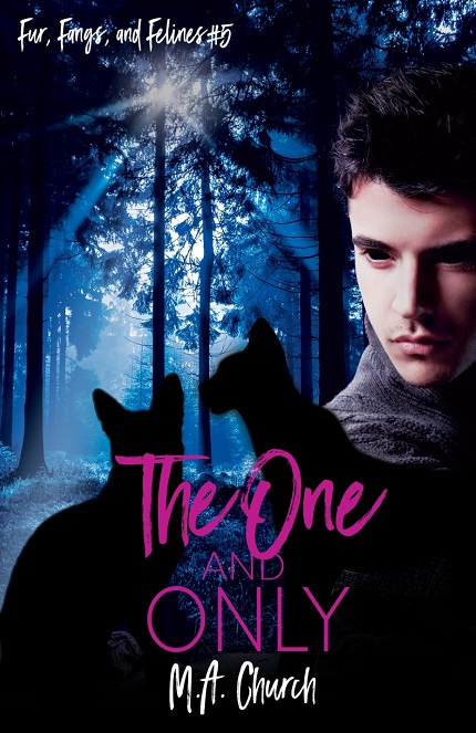 Throwback Thursday – The One and Only by MA Church