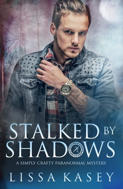 Throwback Thursday – Stalked by Shadows with Lissa Kasey